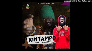 IWAN - Kintampo ft. Wallistic (Prod. by Gideon Beatz)