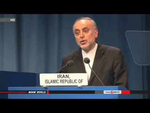 Iran pledges increased cooperation with IAEA
