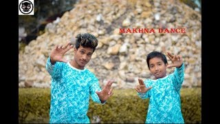 Makhna Dance cover Choreography by Jitu