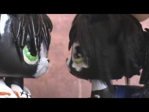 LPS : трейлер к сериалу - 7 смертных грехов