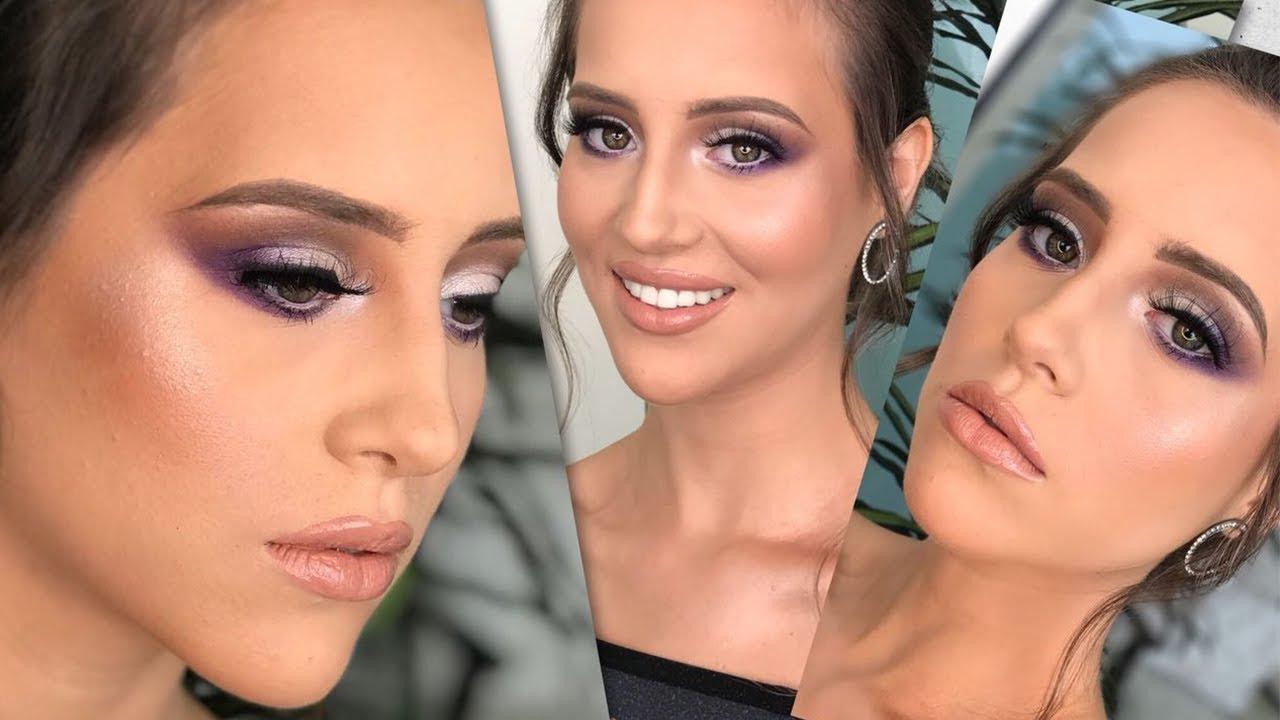 Maquiagem para Noivas e Formandas