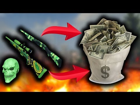 How To Trade H1Z1 Skins for an EASY Profit! Make Money Trading Skins!