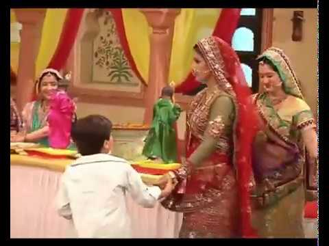 Yeh Rishta Kya Kehlata Hai-Gangaur Festival Celebration with...