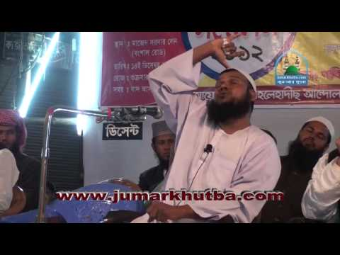 Bangla Waz 2014  By Abdur Razzaque Bin Yousuf video