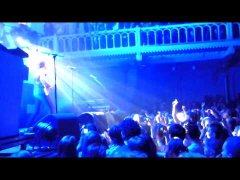 The Kooks Jackie Big Tits - Hd Live Paradiso Amsterdam 2011 video