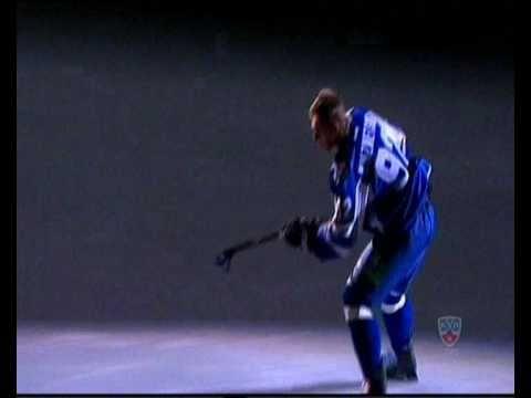 Матч всех звезд КХЛ 2011.Конкурс Эффектный буллит