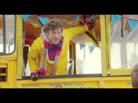 Nativity 2 Danger in The Manger! Official Trailer