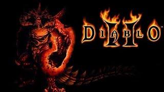 Isten hozott Lut Gholeinben! | Diablo II LOD #6 #hun - 04.24.