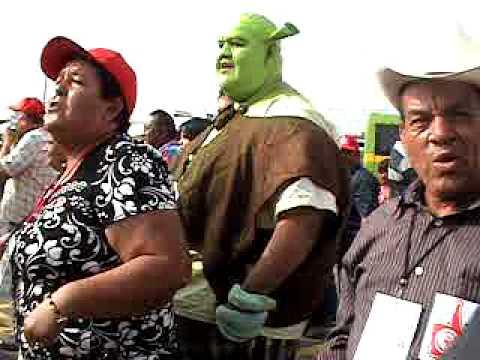 CNC Matamoros Coah.marginada en Congreso Nacional