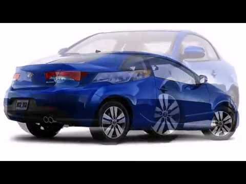 2013 Kia Forte Koup Video