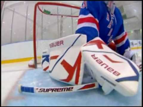 Henrik Lundqvist -  King of NY