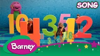 Barney - ABCs and 123s Songs