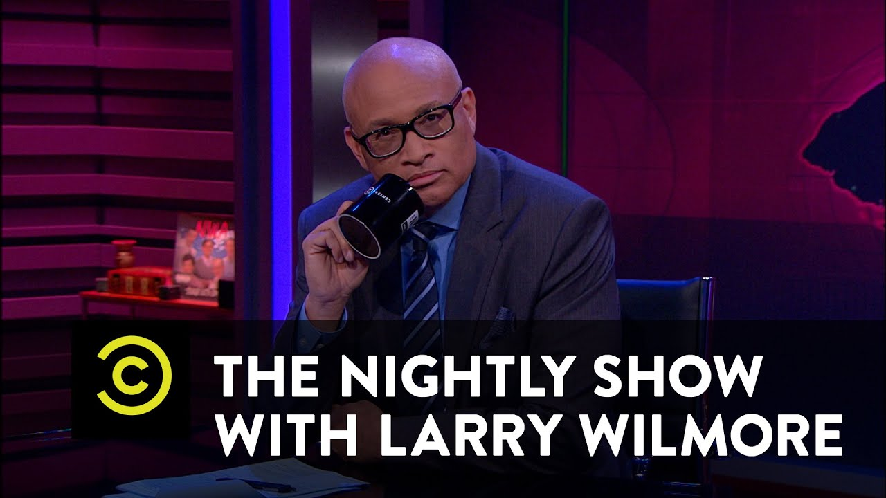 The Nightly Show - 10/6/15 in :60 Seconds