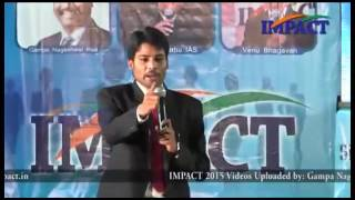 Inspirational speech about parents in Telugu
