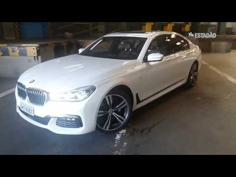BMW 750 Li M Sport