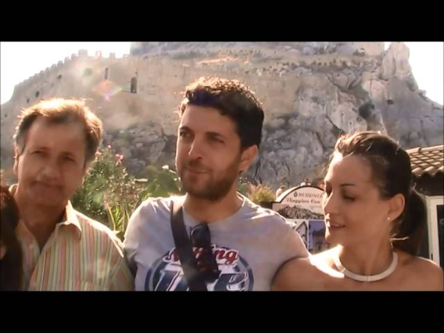 Filmato Festa del Castello primo sett  14 mattino