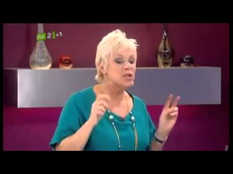 Loose Women│Men Have More Free Time Than Women│11th March 2010