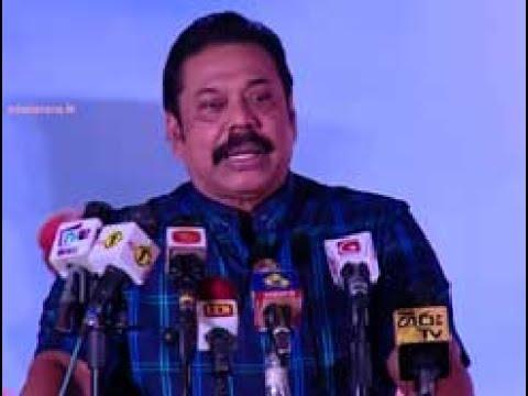 rajapaksa claims gov|eng