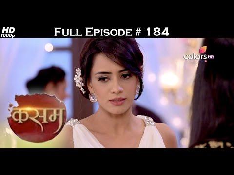 Kasam - 16th November 2016 - कसम - Full Episode (HD) thumbnail