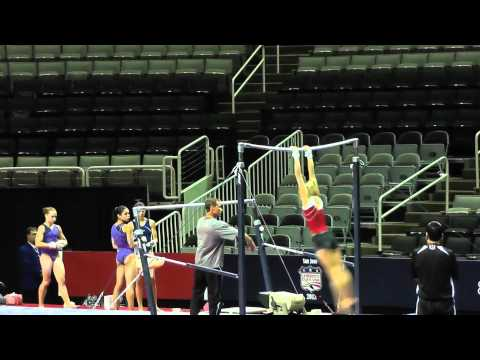 WOGA (Nastia Liukin)- PT