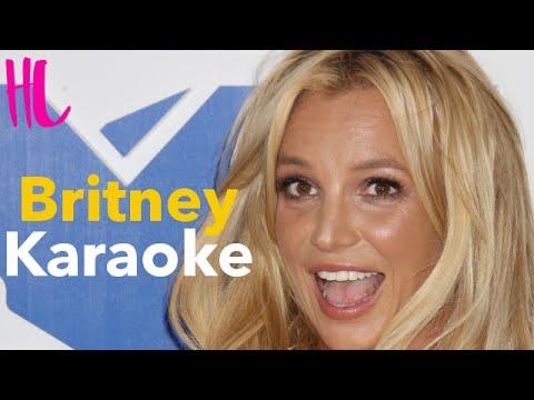 Britney Spears MTV VMAs: Celebs Sing Their Fave Brit Songs