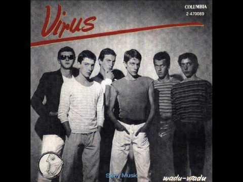 Virus - Wadu Wadu [Album Completo]