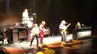 Get Back Bootleg Beatles Live Performance  Manchester Apollo 04/12/15 L