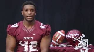 Trinity Football Preseason Video