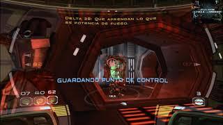 WESKER071 STAR WARS REPUBLICA DE COMANDO SALIENDO DE LA NAVE