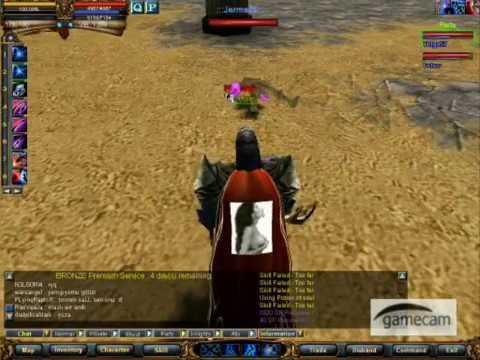 Beterr Ares PwP Movie ( Yayınlanmayan Wideo)