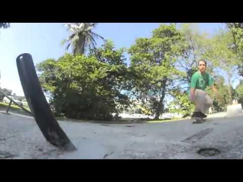 El DIY - Skateboarding Panama