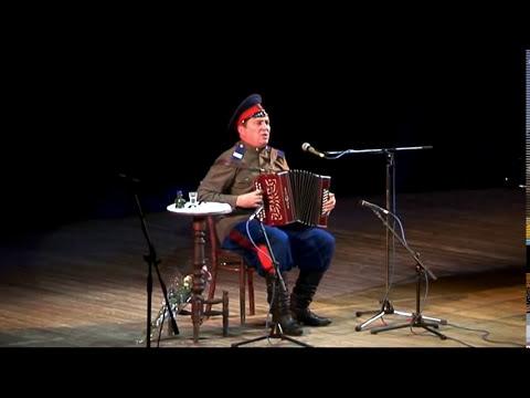 Юрий Щербаков - Проезжала конница (2010 г)