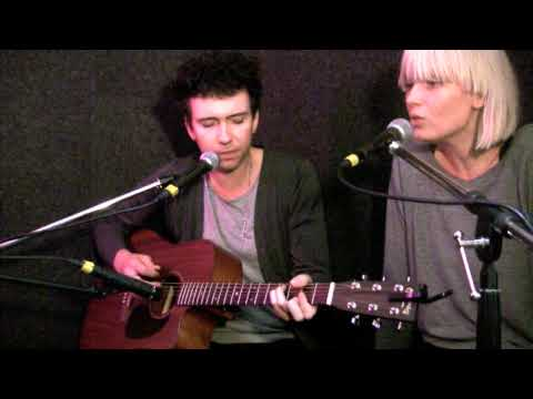 "The Raveonettes  ""Last Dance"" / Interview (Live @ Viva Radio)"