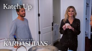"""""""Keeping Up With the Kardashians"""" Katch-Up S12, EP.17   E!"""