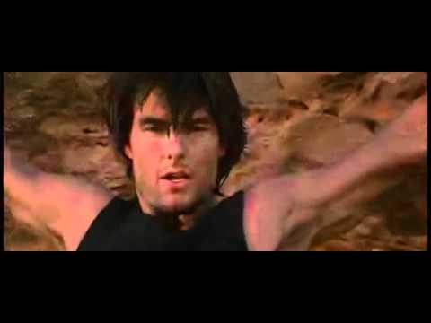 Mission: Impossible II is listed (or ranked) 22 on the list The All-Time Best Tom Cruise Movies