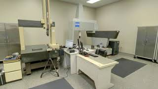 Quality Calibration Service, Inc. | New Berlin, WI | Testing Services
