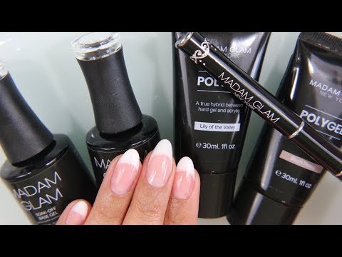 Pt 13: Madam Glam Application, Removal and Review