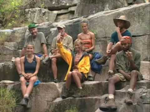 Survivor: The Australian Outback - The Food Auction - 2x11 -