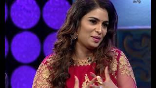 Athirshta Lakshmi - Episode 182  - March 25, 2017 - Webisode
