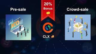 Coinolix Cryptocurrency Exchange Presentation video  coinolix exchange