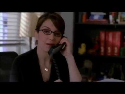 30 Rock Liz Lemon with Jamaican accent