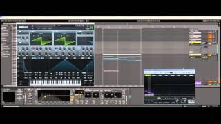 download lagu Deadmau5 - Imaginary Friends Serum & Cthulhu - Ableton gratis