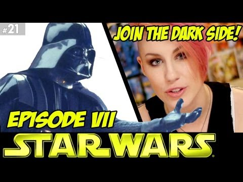 Is Star Wars episode 7 going to ruin everything? CBG19 turns to the Dark side.
