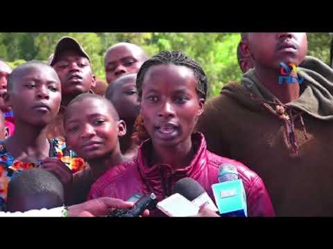 Gatunguru Secondary School Principal murdered, eyes gouged out thumbnail