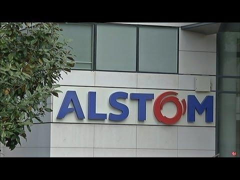 Alstom dans les bras de General Electric - #JTéco