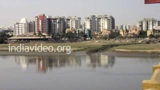 Download Lagu Tapti River, Surat, Gujarat Gratis STAFABAND