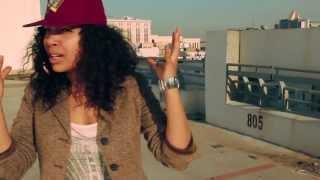 Medusa - Hold On اول كليب لرابورة {Rap Tunisien}
