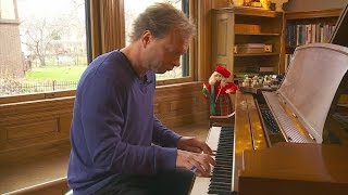 Minnesotan To Meet Pianist Steven C Anderson