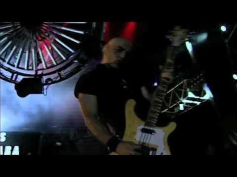 Séptimo Día: el trailer de Cirque du Soleil con Soda Stereo