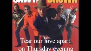 Watch Sawyer Brown Break My Heart Again video